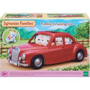 Sylvanian Families Family auto