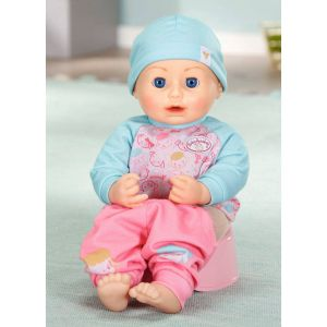 Baby Annabell lunch time 43cm