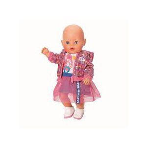 Baby Born City Deluxe Stijl Robot World 43 cm