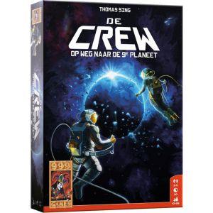 Kaartspel de Crew