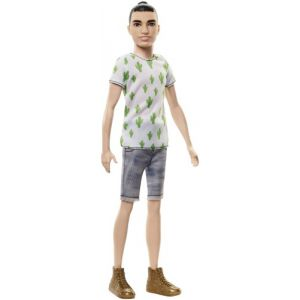 Barbie Ken Fashionistas 16