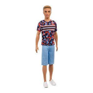 Ken Fashionistas 118