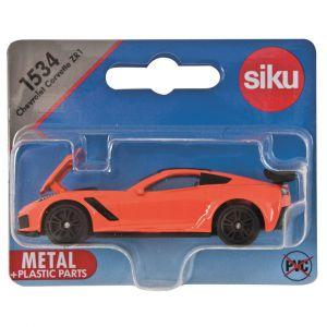 Siku auto chevrolet corvette ZR1