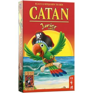 Catan Junior Compact