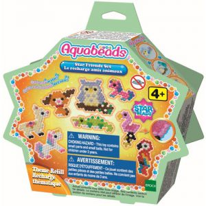 Sterrenparels vrienden set Aquabeads