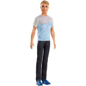 Droomhuis Barbie Avonturen: Ken