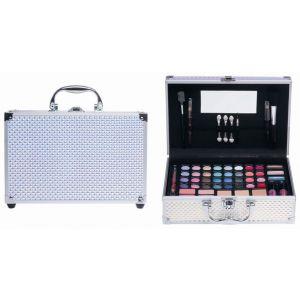 Make-up set Casuelle: 54-delig in koffer