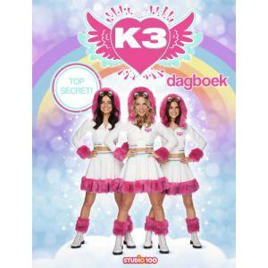 K3 dagboek dromen