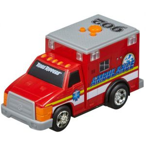 Nikko Road Rippers Ambulance