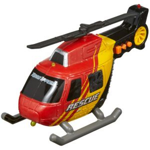 Nikko Road Rippers Rush en Rescue Helikopter