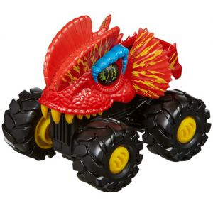 Nikko Road Rippers Rev Up Monsters Dilophosaurus