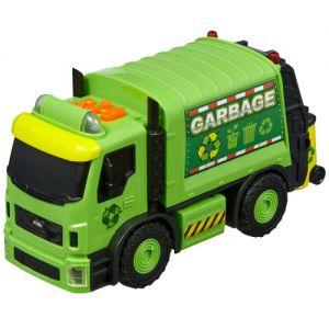 Nikko Road Rippers City Service Vuilniswagen