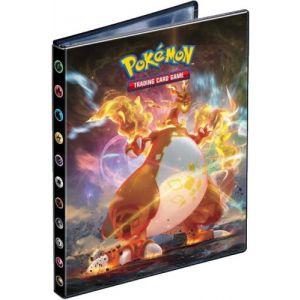 Pokemon verzamelmap 4-pocket Darkness Ablaze