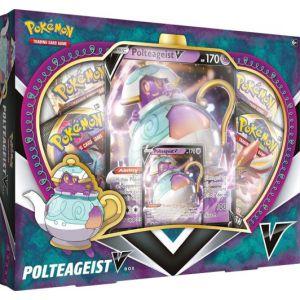 Pokemon Vbox: Polteageist