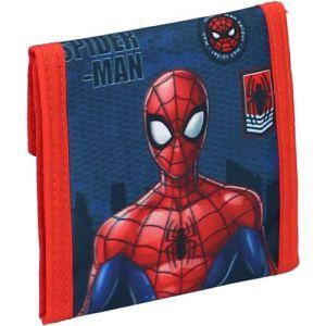 Portemonnee Spider-Man Strong: 10x10cm