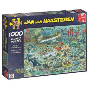 Puzzel JvH: Onderwater Wereld 1000 stukjes