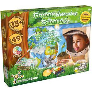Science4you Groene Wetenschap