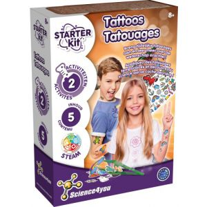 Science4you Tattoos
