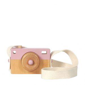 Little Dutch Camera roze
