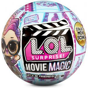LOL Surprise Movie Doll