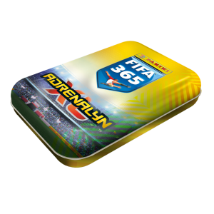Adrenalyn XL FIFA365 20/21 Pocket Tin