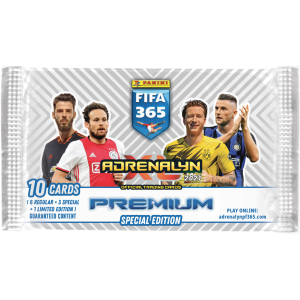 Adrenalyn XL FIFA365 20/21 Premium Pack
