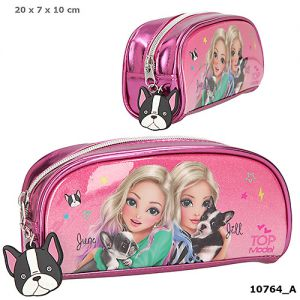 TOPModel etui Friends roze 10764