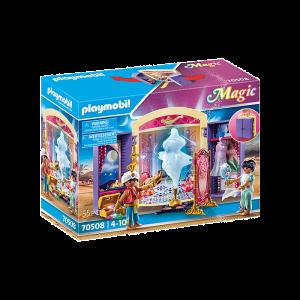 Playmobil 70508 speelbox princess en geest