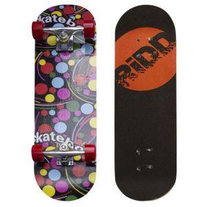 RiDD Skateboard 28