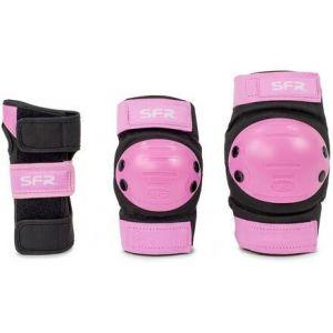 RiDD 6-del Beschermingsset - roze