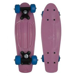 Pennybord roze 43 cm