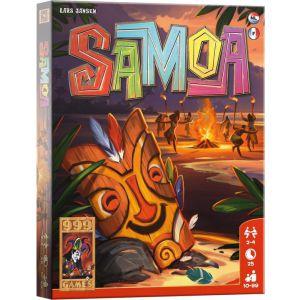 Kaartspel Samoa
