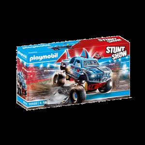 Playmobil Stuntshow 70550