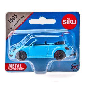 Siku volkswagen beetle cabrio