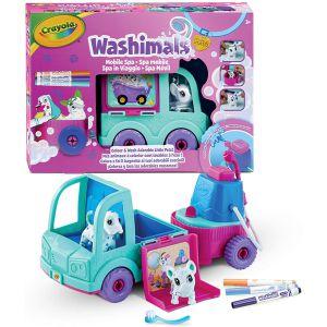Washimals Spa Auto