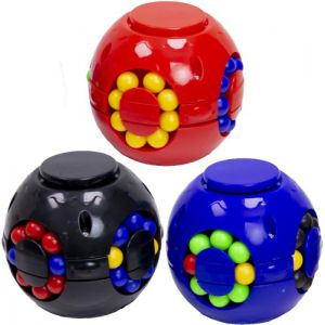 Fidget IQ puzzle ball