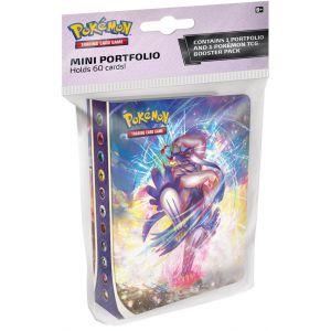 Pokemon TCG battle styles collectie album + booster